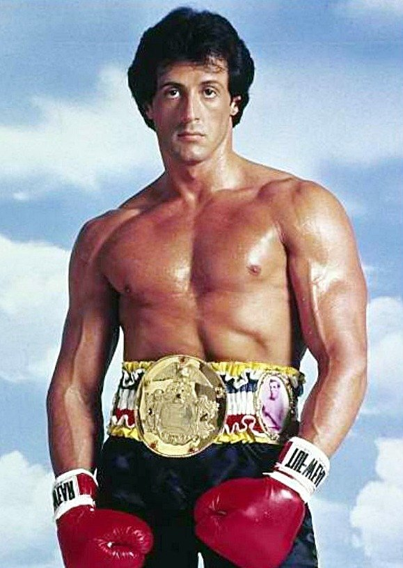 2 4 12 Things You Might Not Have Realised About Rocky