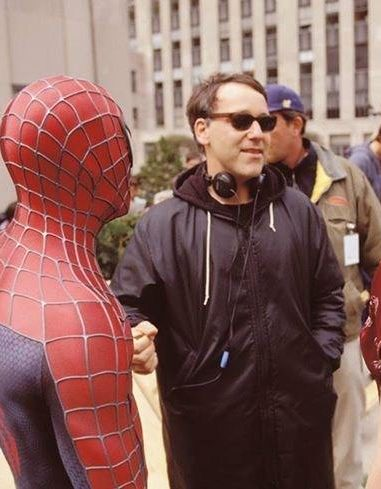 2014122000001430 e1549469636743 27 Things You Didn't Know About The Spider-Man Films