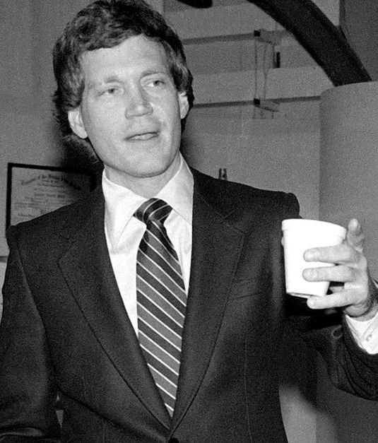 25 Things You Never Knew About David Letterman