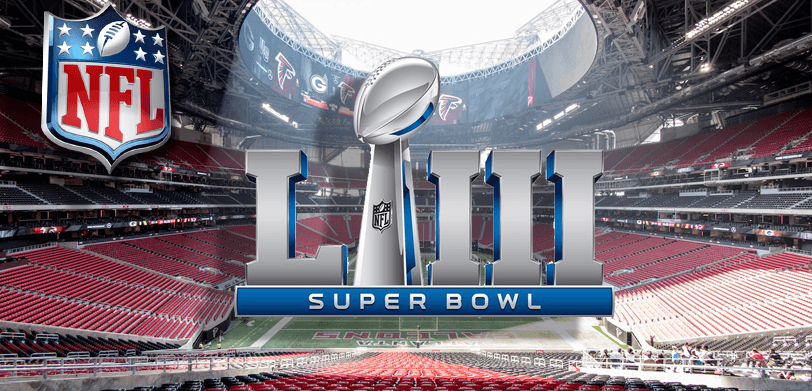 2019 super bowl odds 10 Things You Didn't Know About The Super Bowl