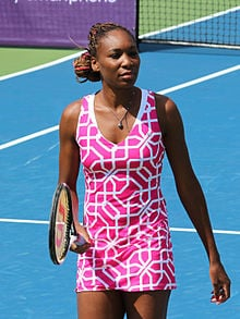 220px Venus Williams 2012 25 Celebrities Who Have Killed People