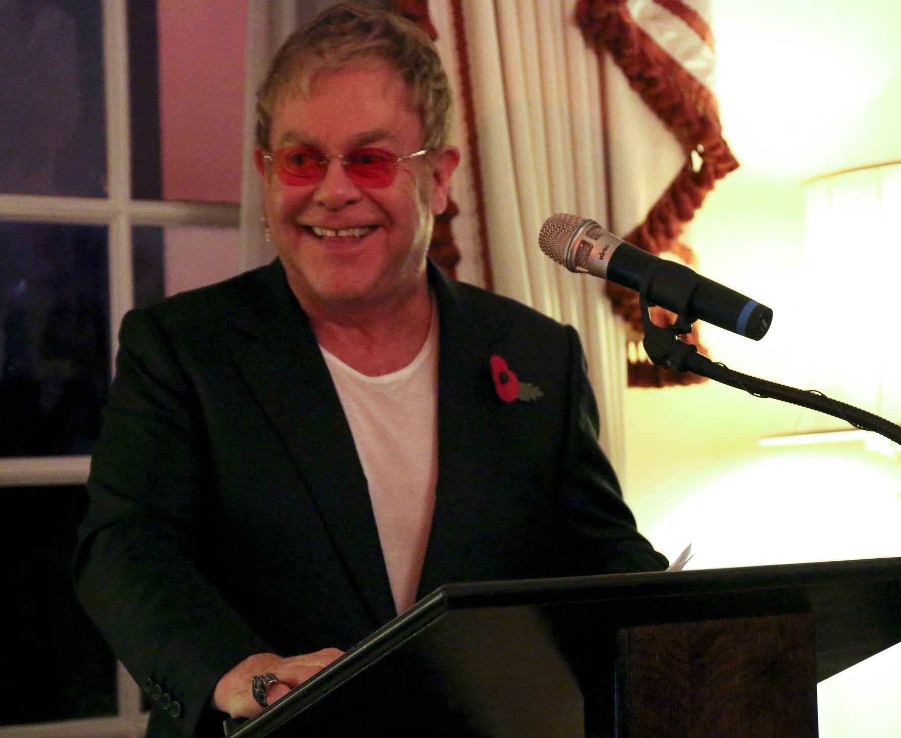 22787686202 15a1dc2fde k e1616671371143 23 Things You Didn't Know About Elton John