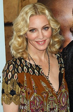 250px Madonna by David Shankbone Celebs Who Have Been Awful To Their Assistants