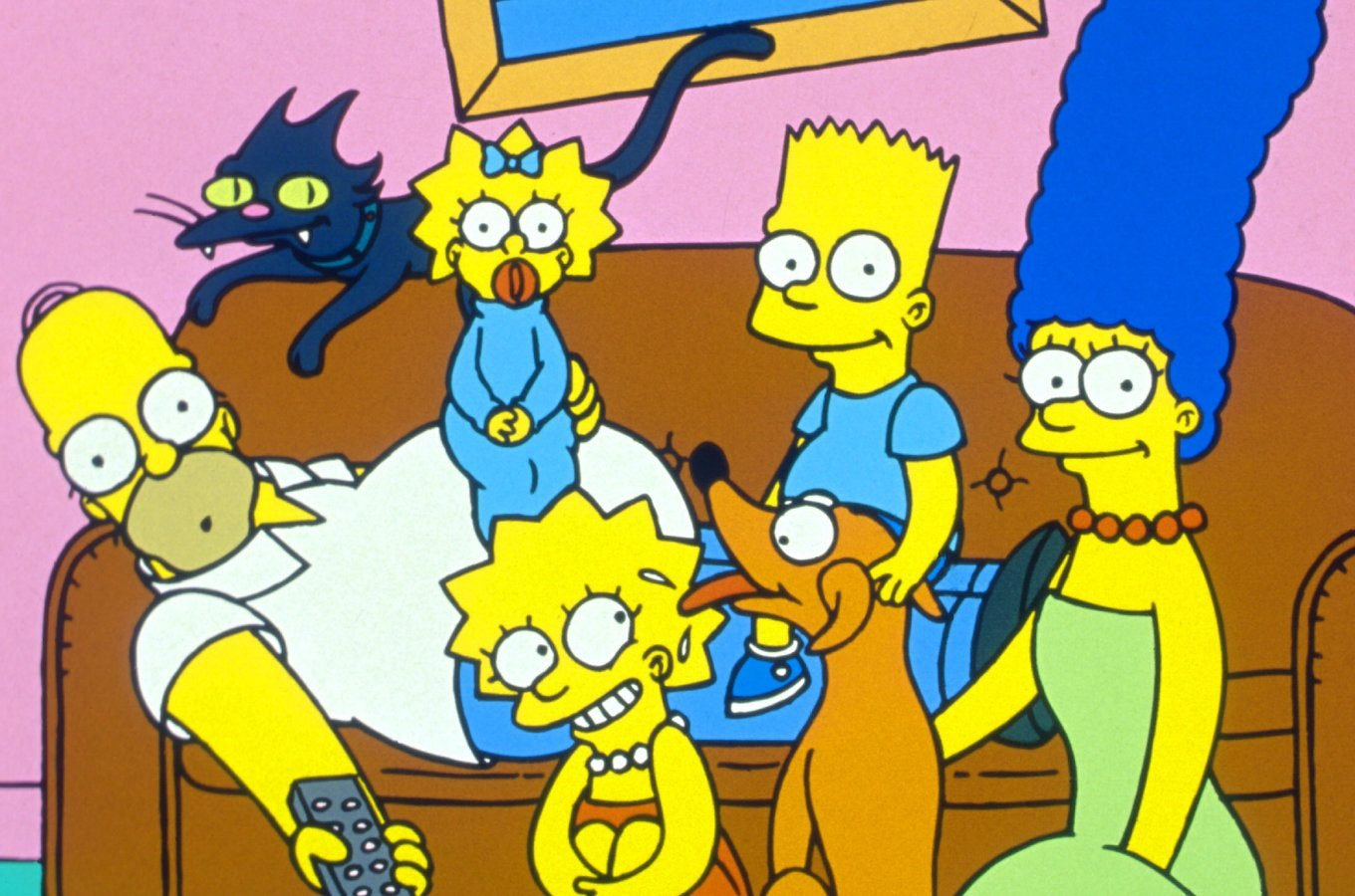 28simpsons videoSixteenByNineJumbo1600 e1615995404869 30 Things You Didn't Know About The Simpsons