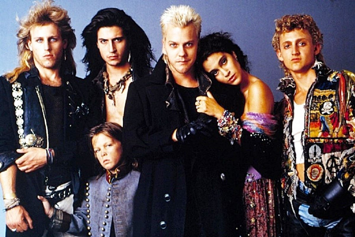 3 21 20 Full-Blooded Facts About The Lost Boys