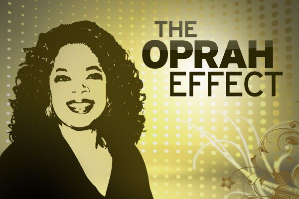 30640842 22 Things You Didn't Know About Oprah Winfrey
