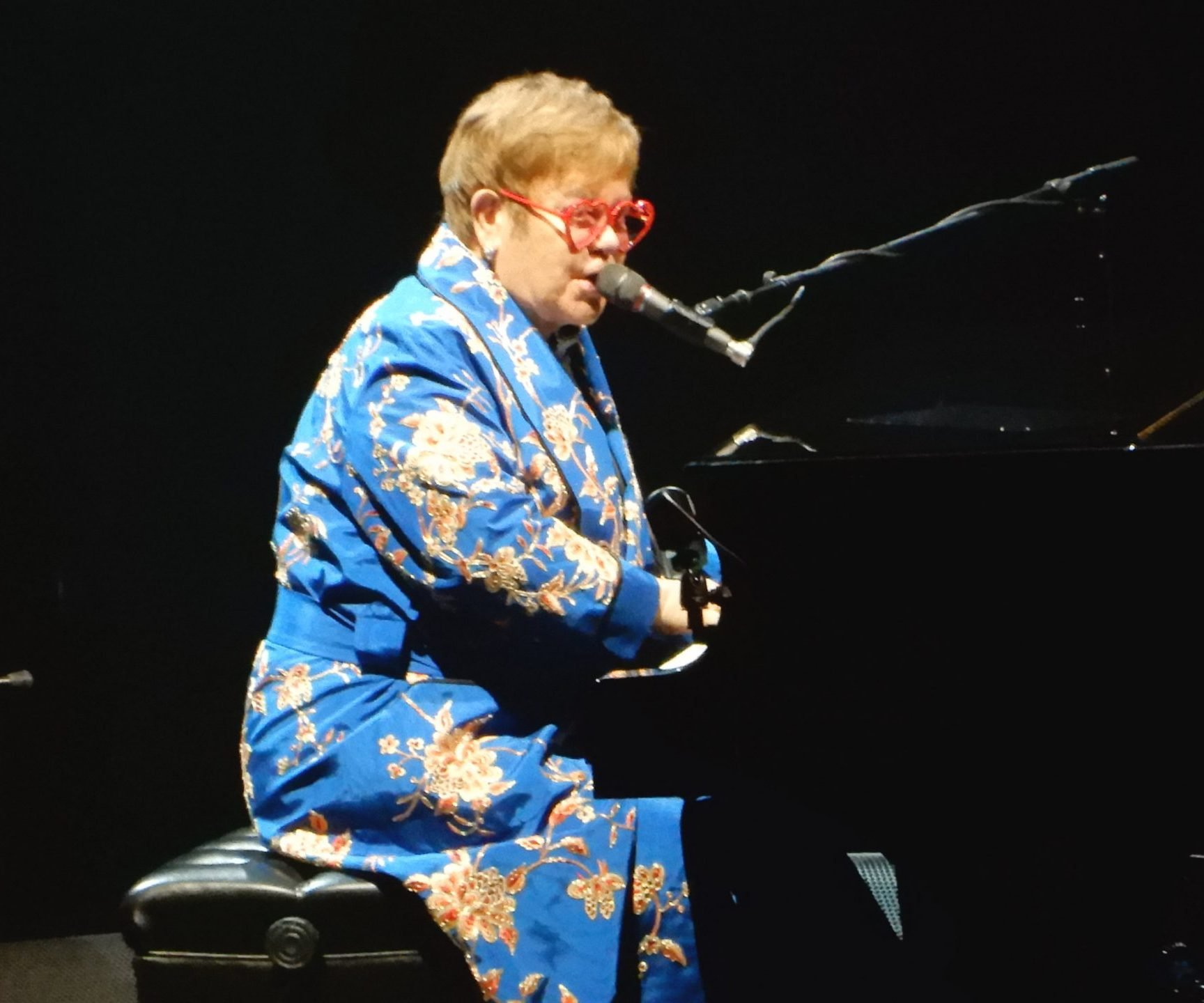 30852159947 bdaee37f64 4k scaled e1616667486826 23 Things You Didn't Know About Elton John