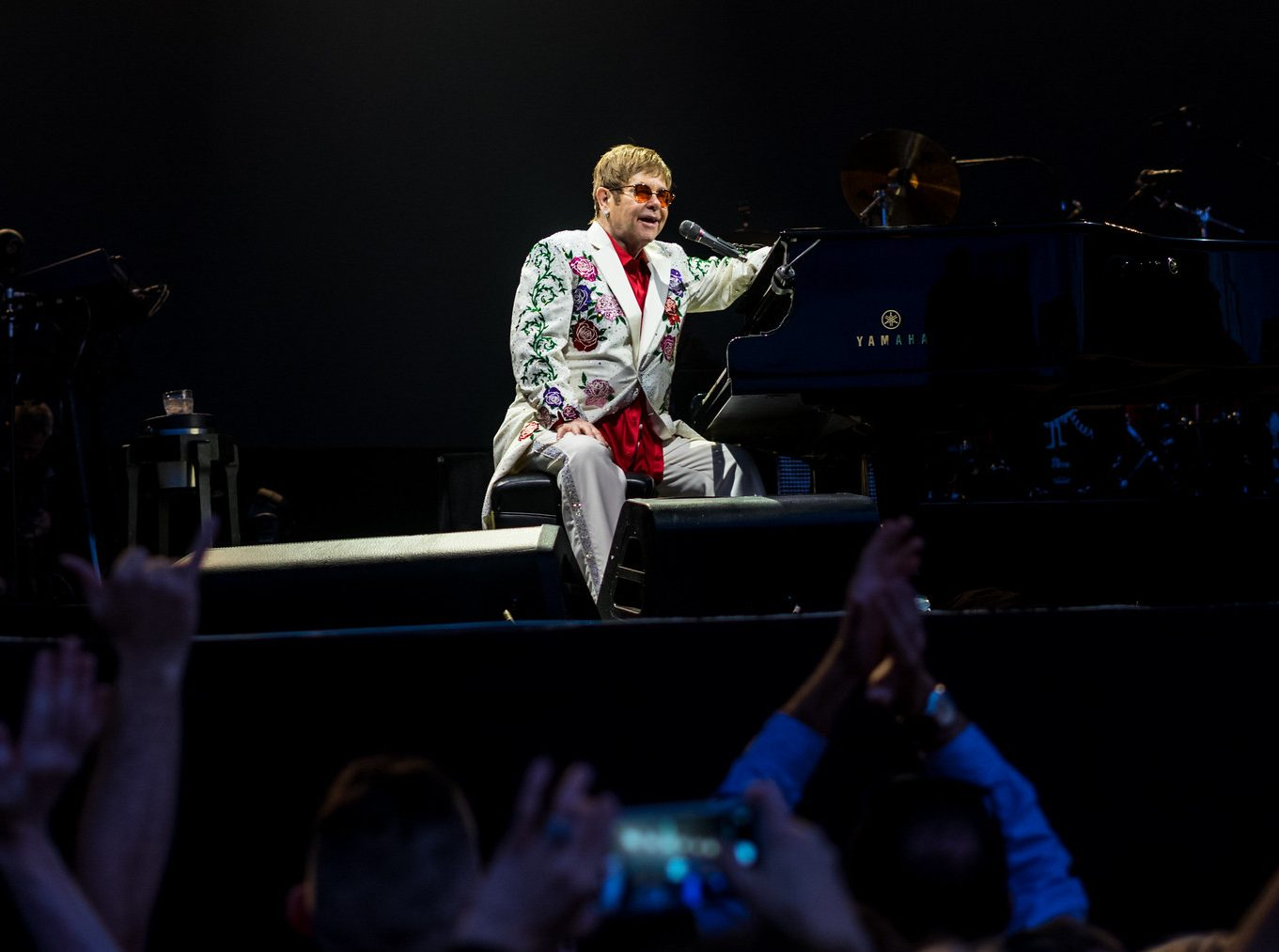 34287265723 88199c83bf k e1616671572515 23 Things You Didn't Know About Elton John