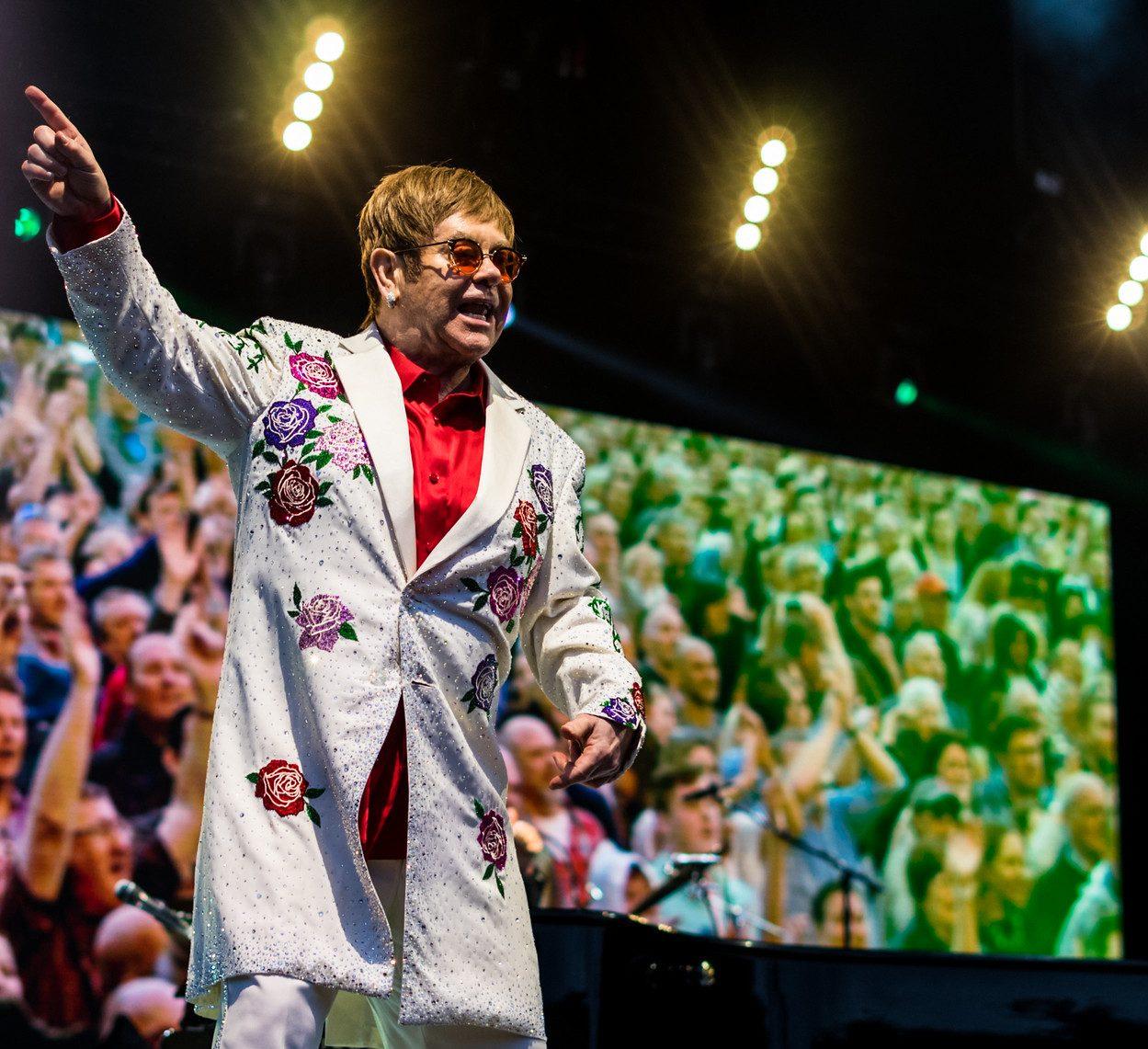 34966593551 9e79b8d746 k e1616674096776 23 Things You Didn't Know About Elton John
