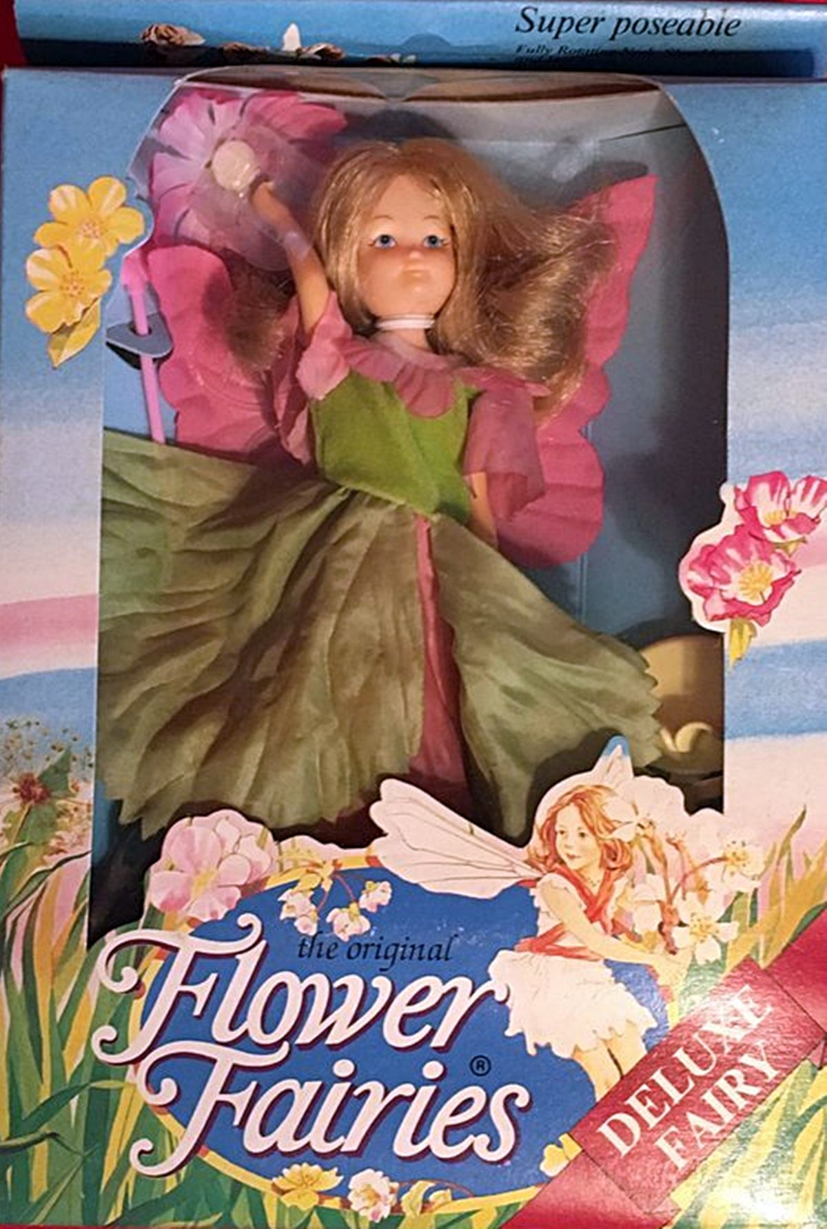 4 10 15 Gorgeous Dolls All 80s Girls Should Remember