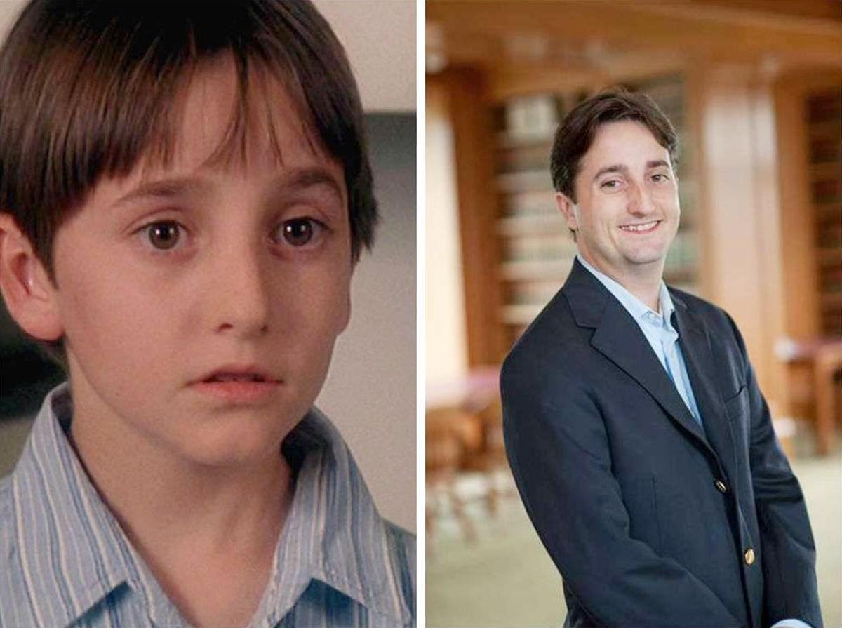 4 24 10 Child Stars Who Quit Acting - Where Are They Now?