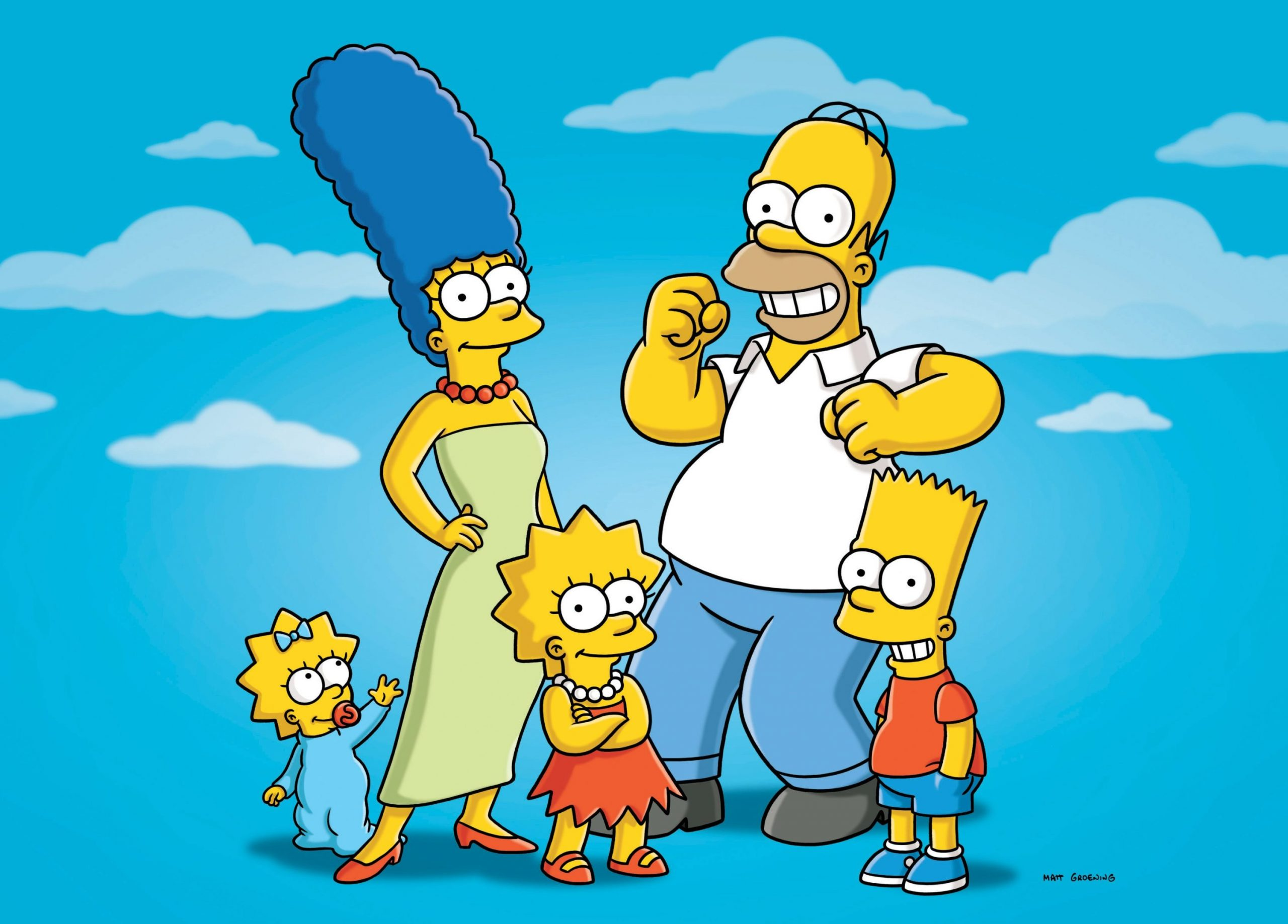 43538 scaled 30 Things You Didn't Know About The Simpsons