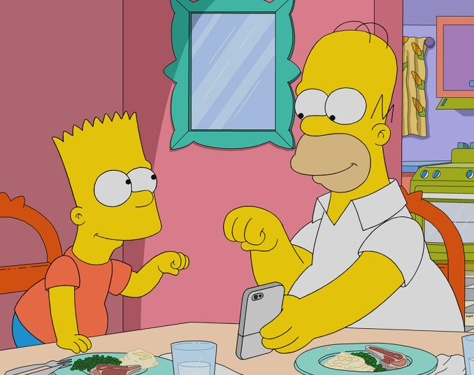 453007 e1605783607867 30 Things You Didn't Know About The Simpsons