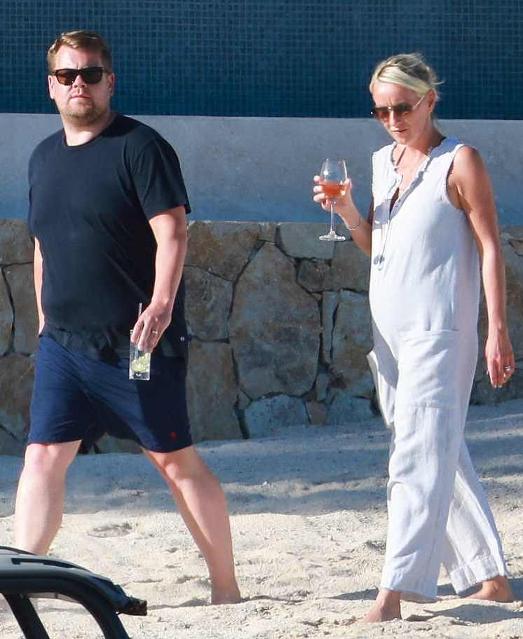 4AF873E100000578 0 image m 51 1523264364130 25 Things You Didn't Know About James Corden