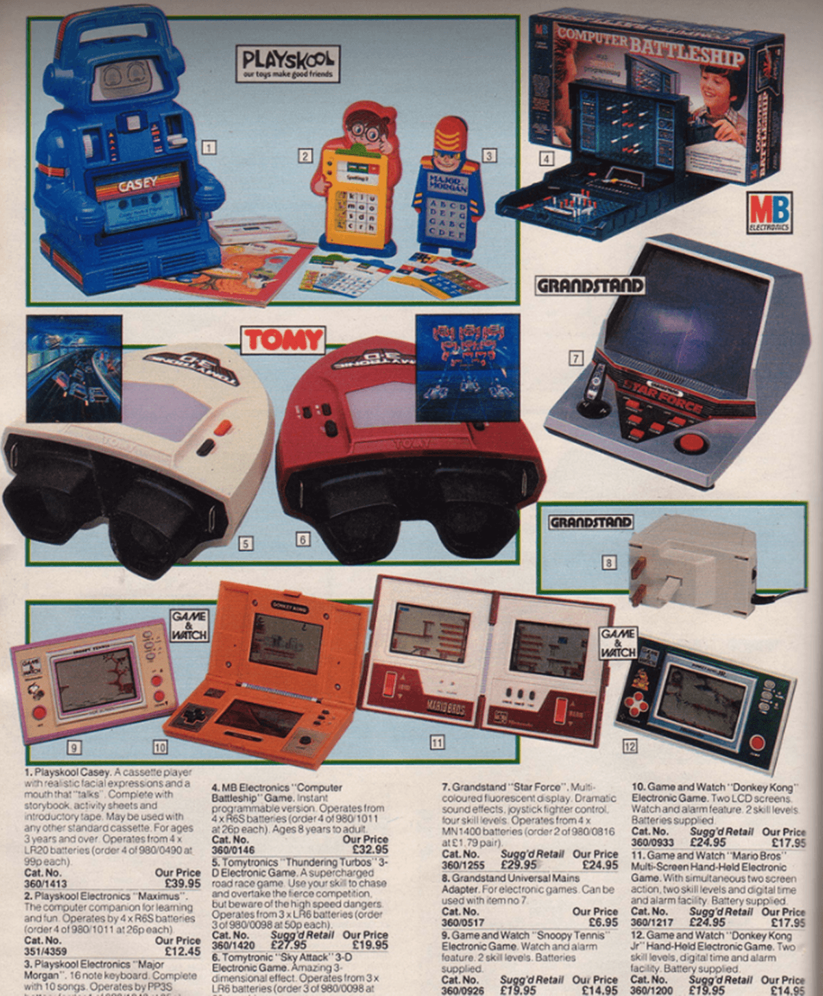 5 1 Take A Look Inside An Argos Catalogue From 1986!