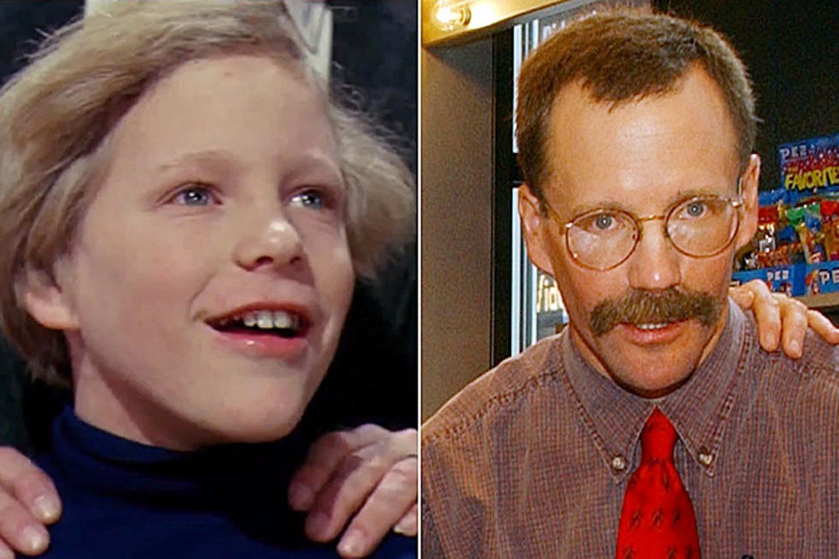 5 23 10 Child Stars Who Quit Acting - Where Are They Now?