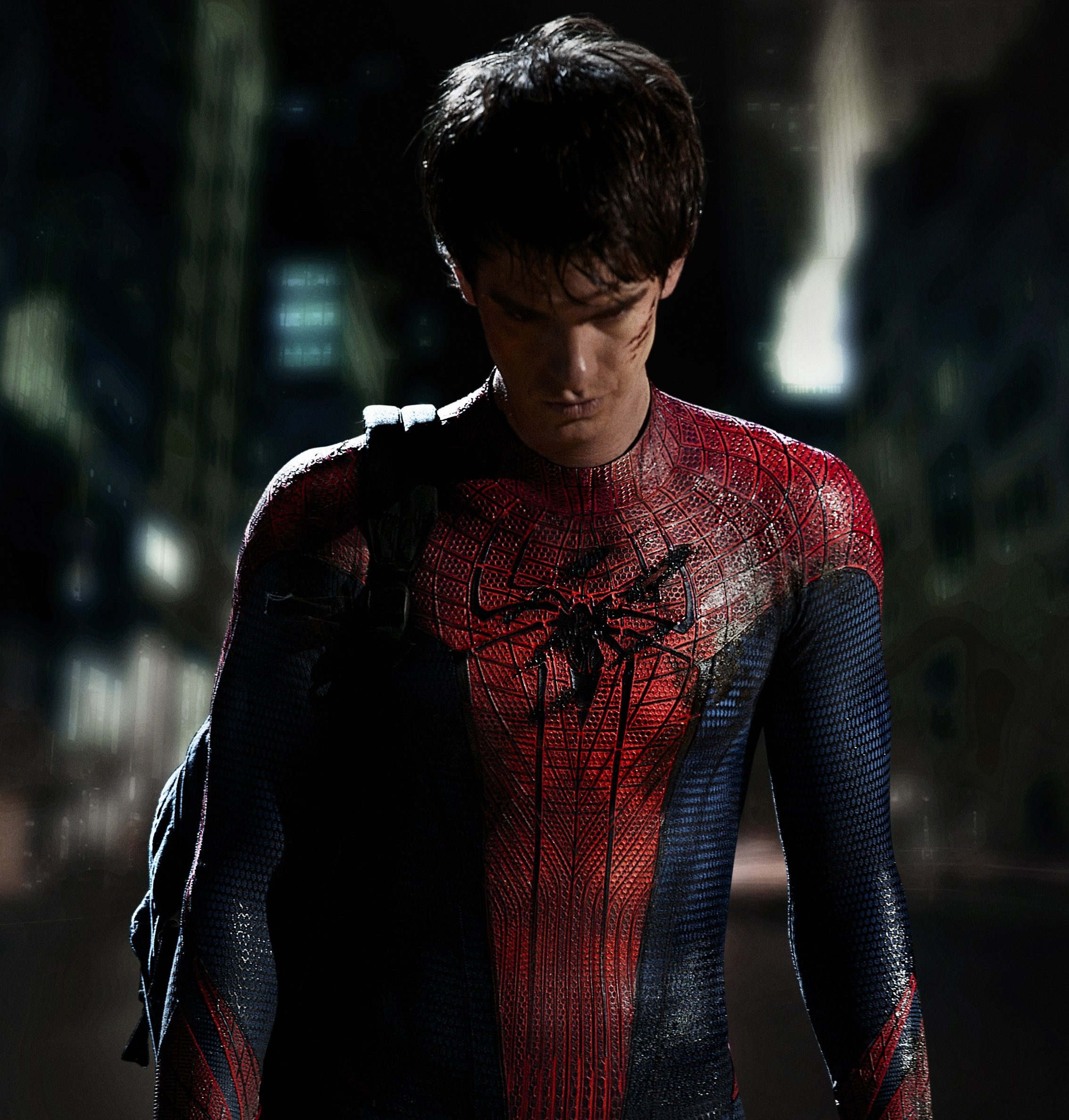 5055 e1562334948708 27 Things You Didn't Know About The Spider-Man Films