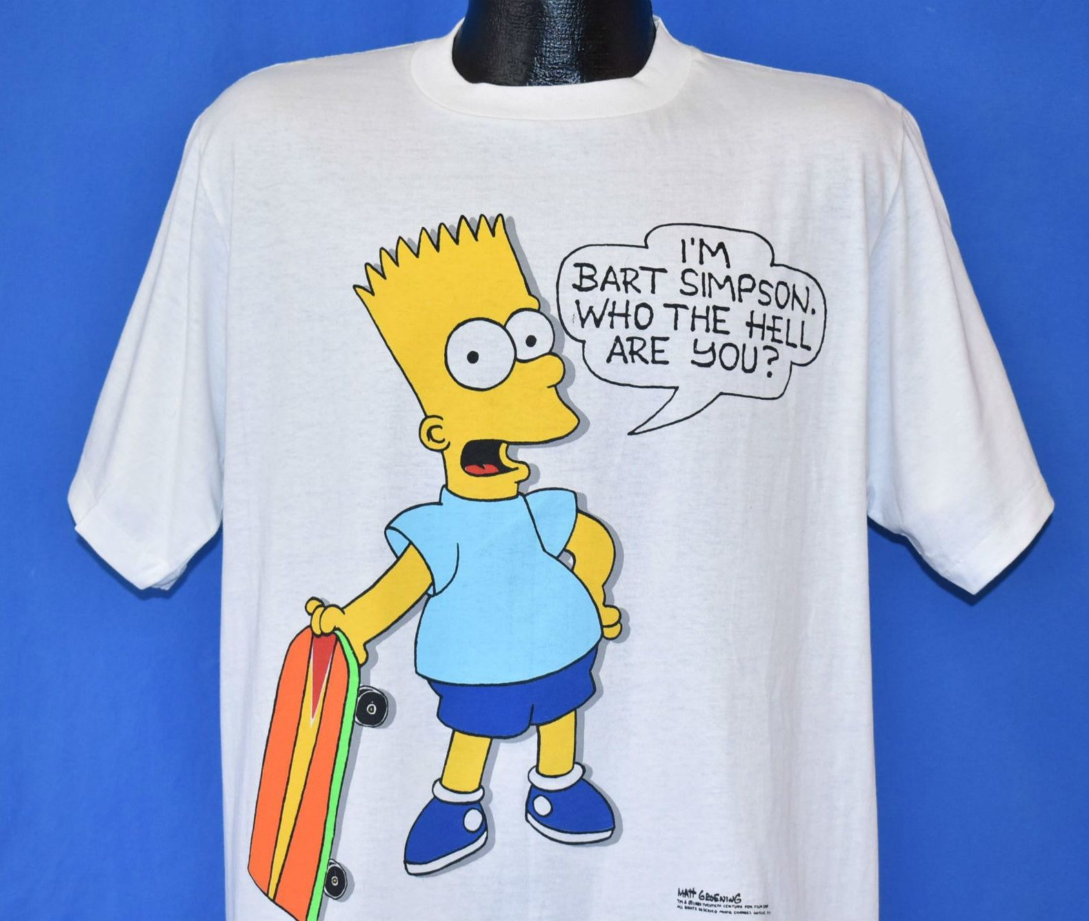 596283 captainsvintage e1605783136708 30 Things You Didn't Know About The Simpsons