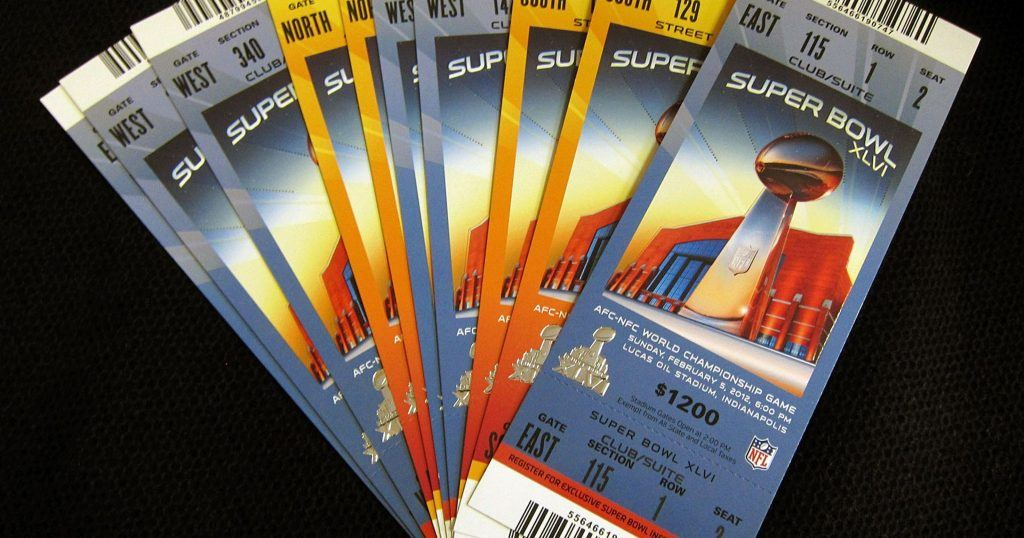 6 10 Things You Didn't Know About The Super Bowl