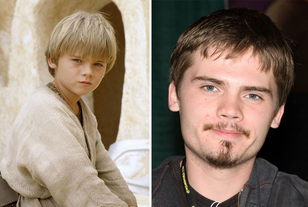 6 26 10 Child Stars Who Quit Acting - Where Are They Now?