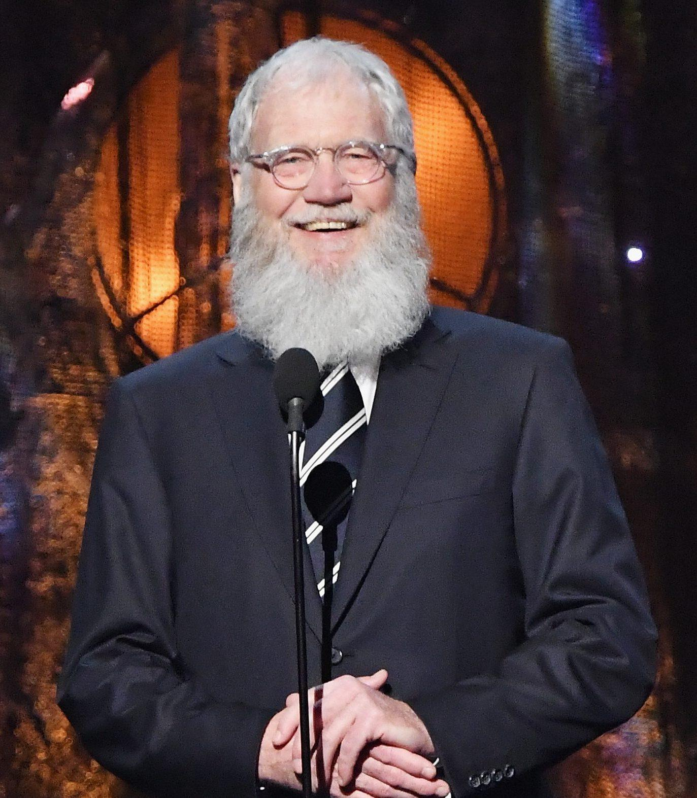 665983280 e1502211549476 25 Things You Never Knew About David Letterman