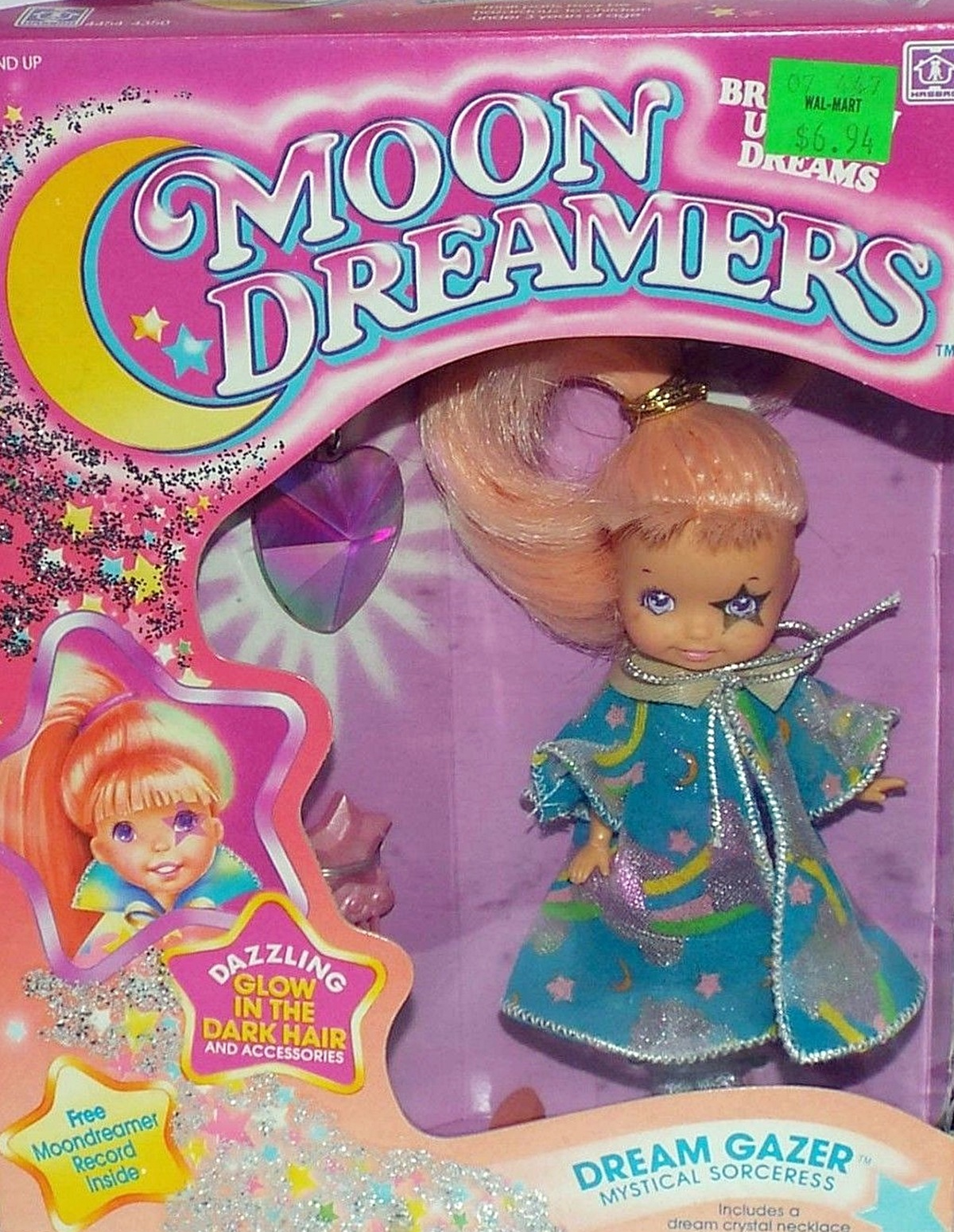 7 12 15 Gorgeous Dolls All 80s Girls Should Remember