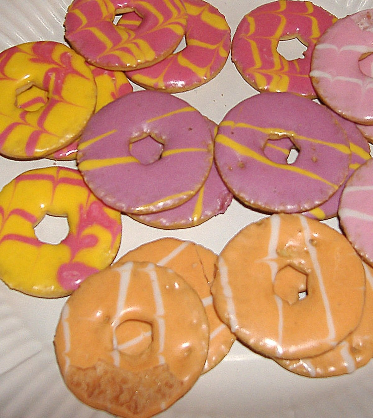 7 19 14 Yummy Biscuits We Loved Eating As Kids