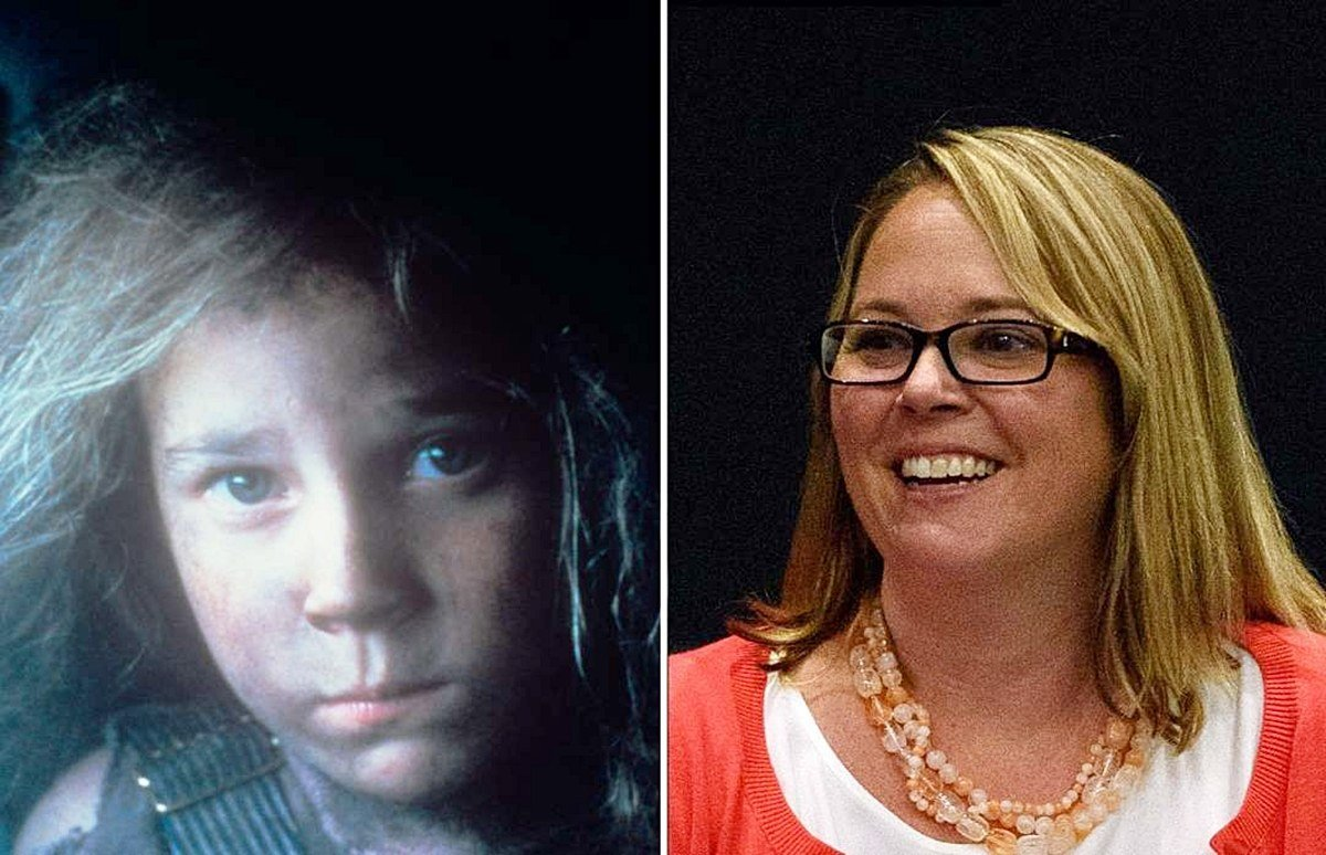 7 24 10 Child Stars Who Quit Acting - Where Are They Now?