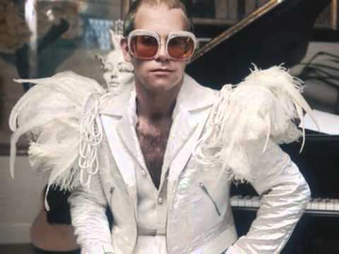 7 23 Things You Didn't Know About Elton John