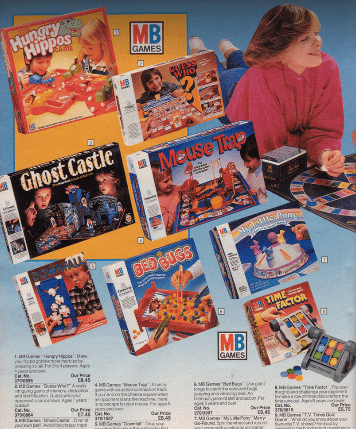 7 Take A Look Inside An Argos Catalogue From 1986!