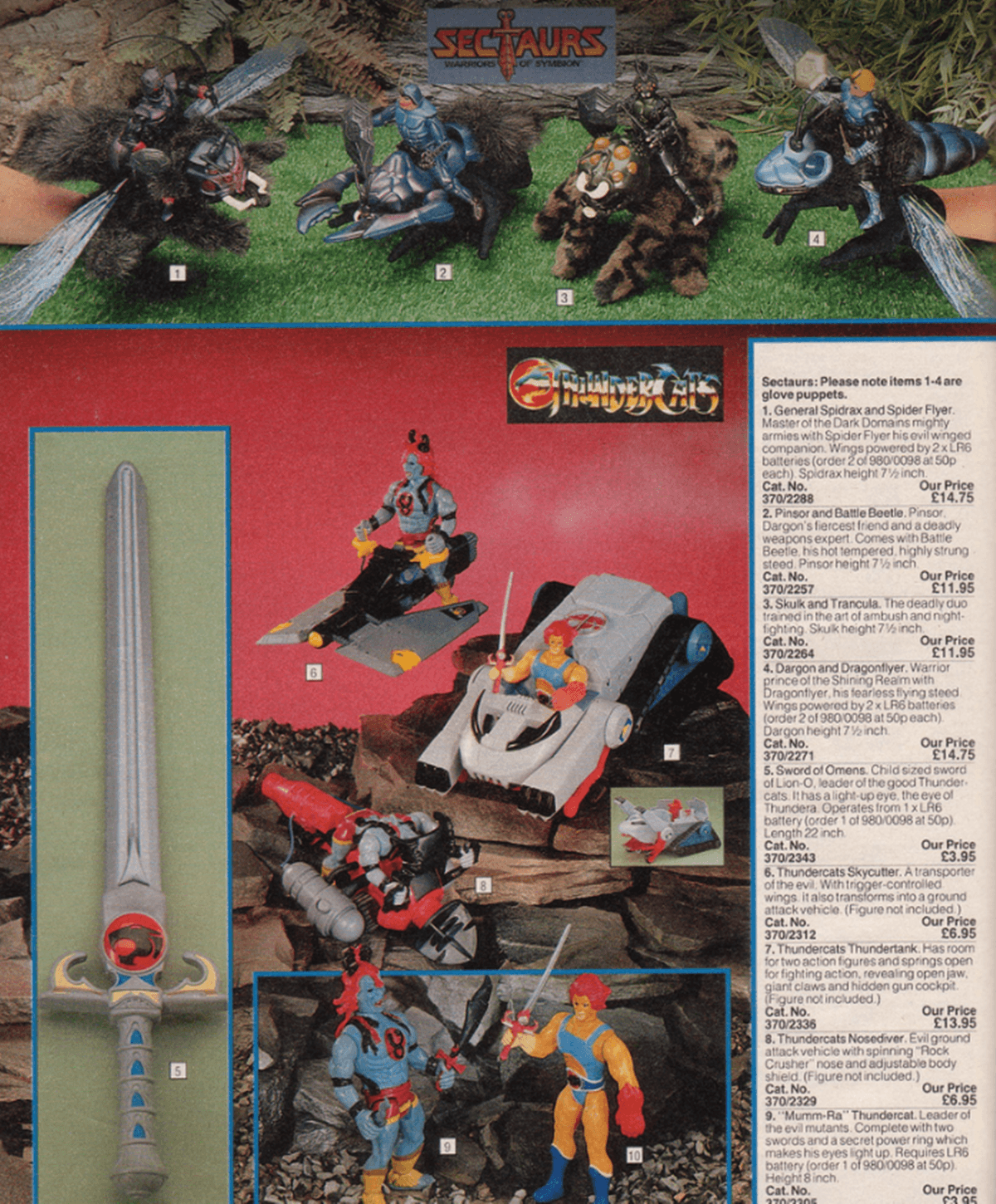8 1 Take A Look Inside An Argos Catalogue From 1986!