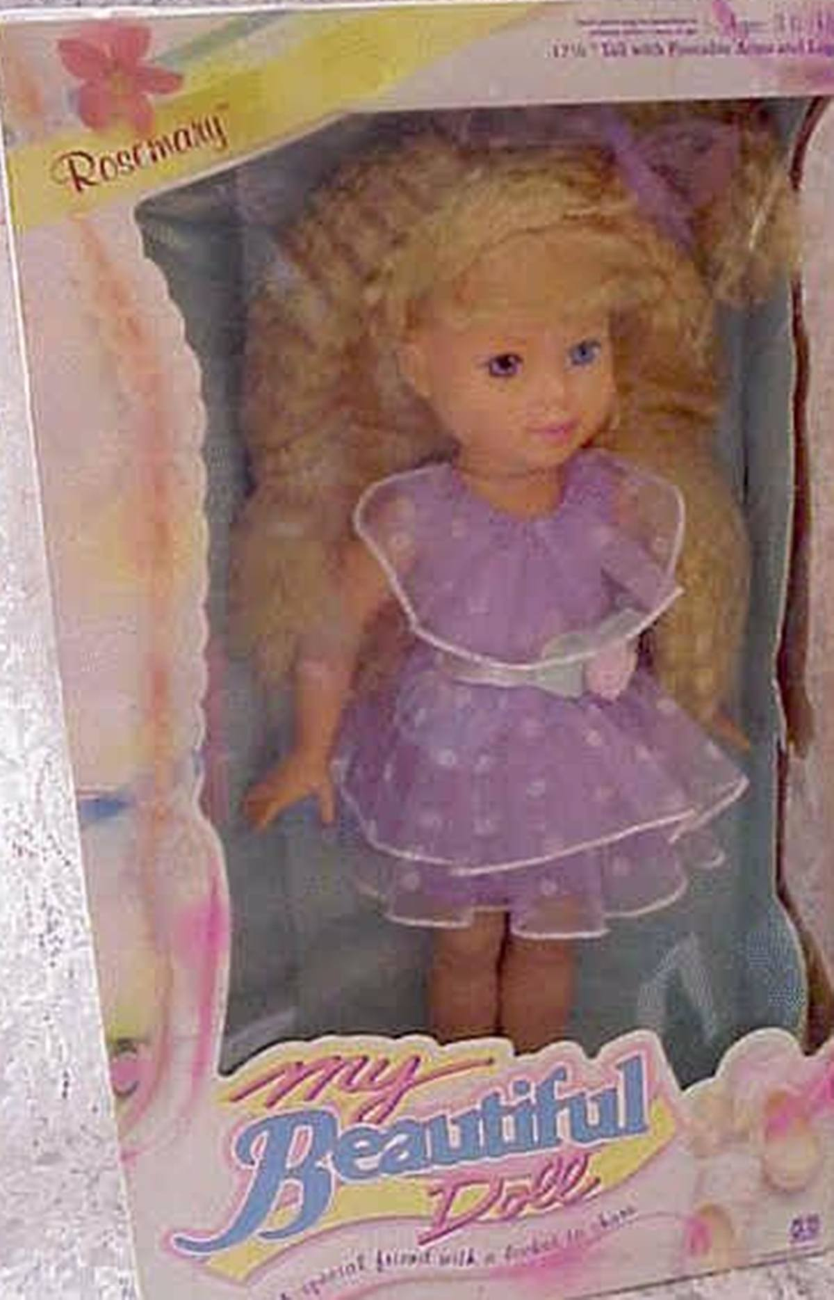 8 11 15 Gorgeous Dolls All 80s Girls Should Remember