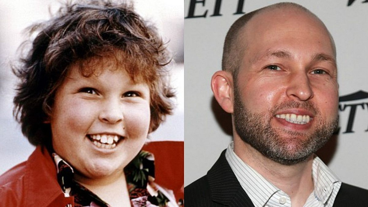 8 22 10 Child Stars Who Quit Acting - Where Are They Now?