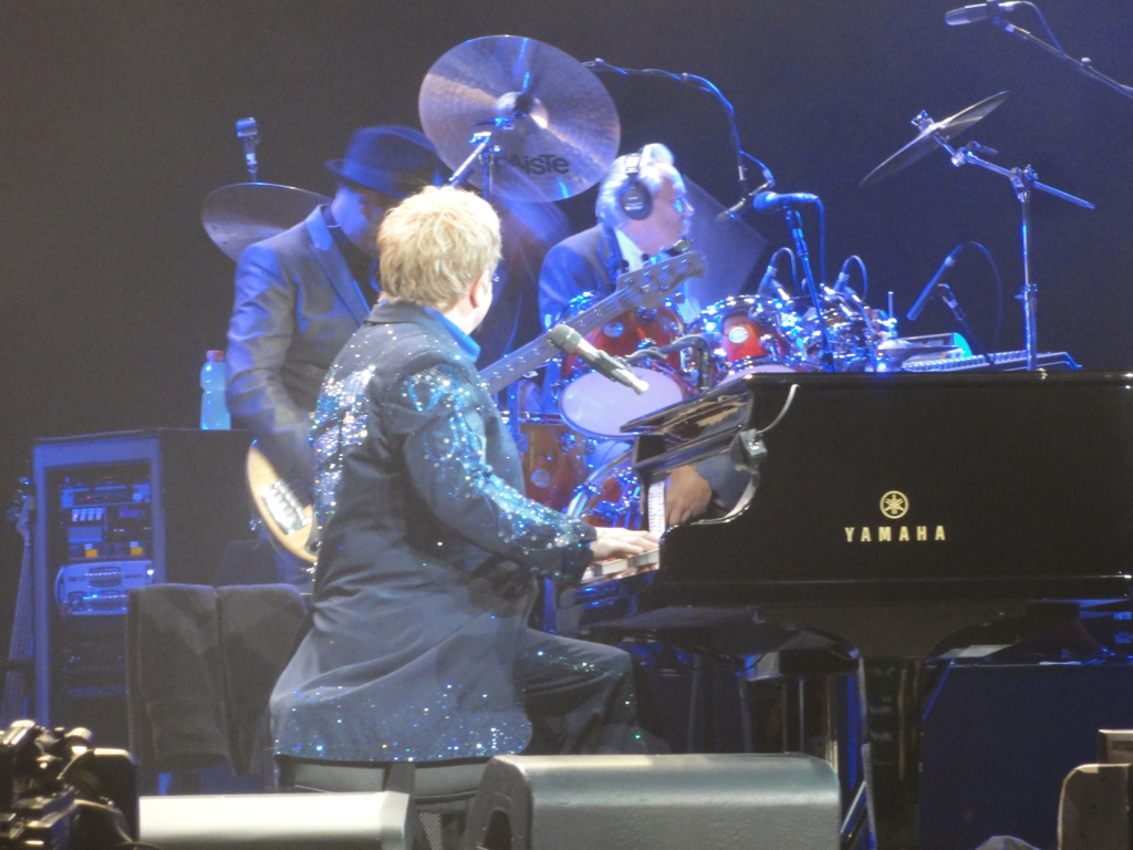 8212157719 532e1f0810 b 23 Things You Didn't Know About Elton John