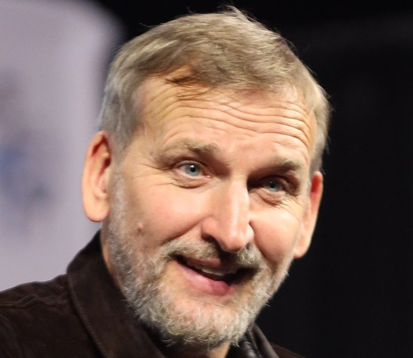 822px Christopher Eccleston 49243901022 e1617007160820 25 Times Celebrities Admitted To Awful Things In Interviews