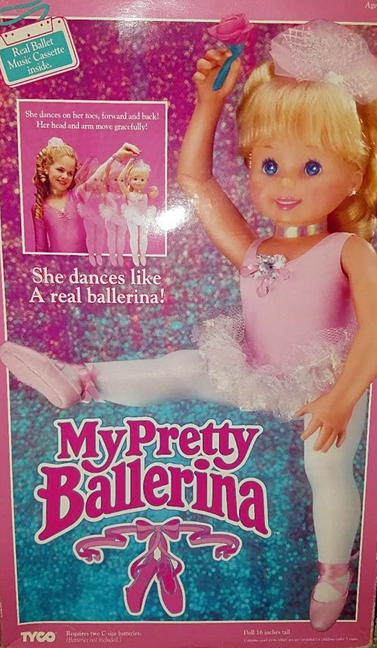 9 10 15 Gorgeous Dolls All 80s Girls Should Remember