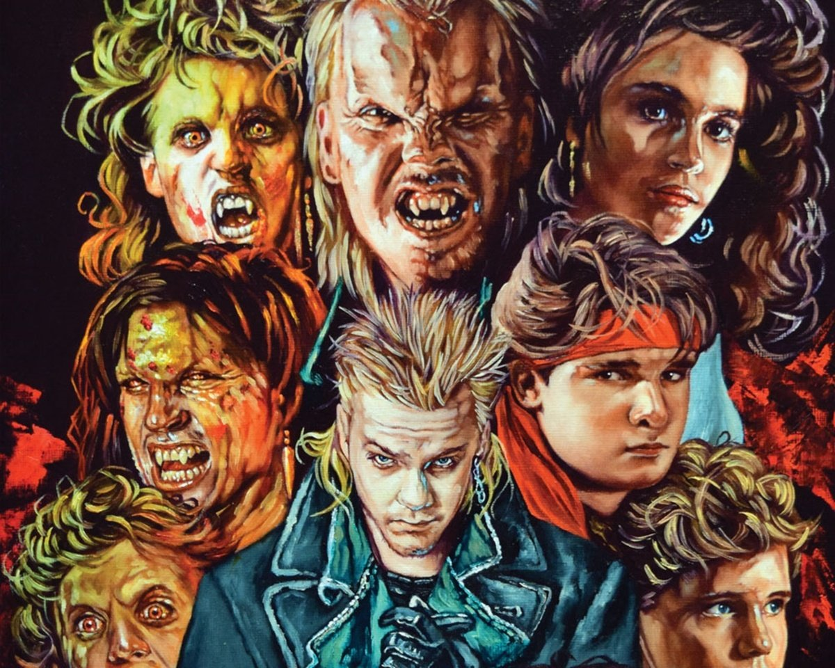 9 11 20 Full-Blooded Facts About The Lost Boys