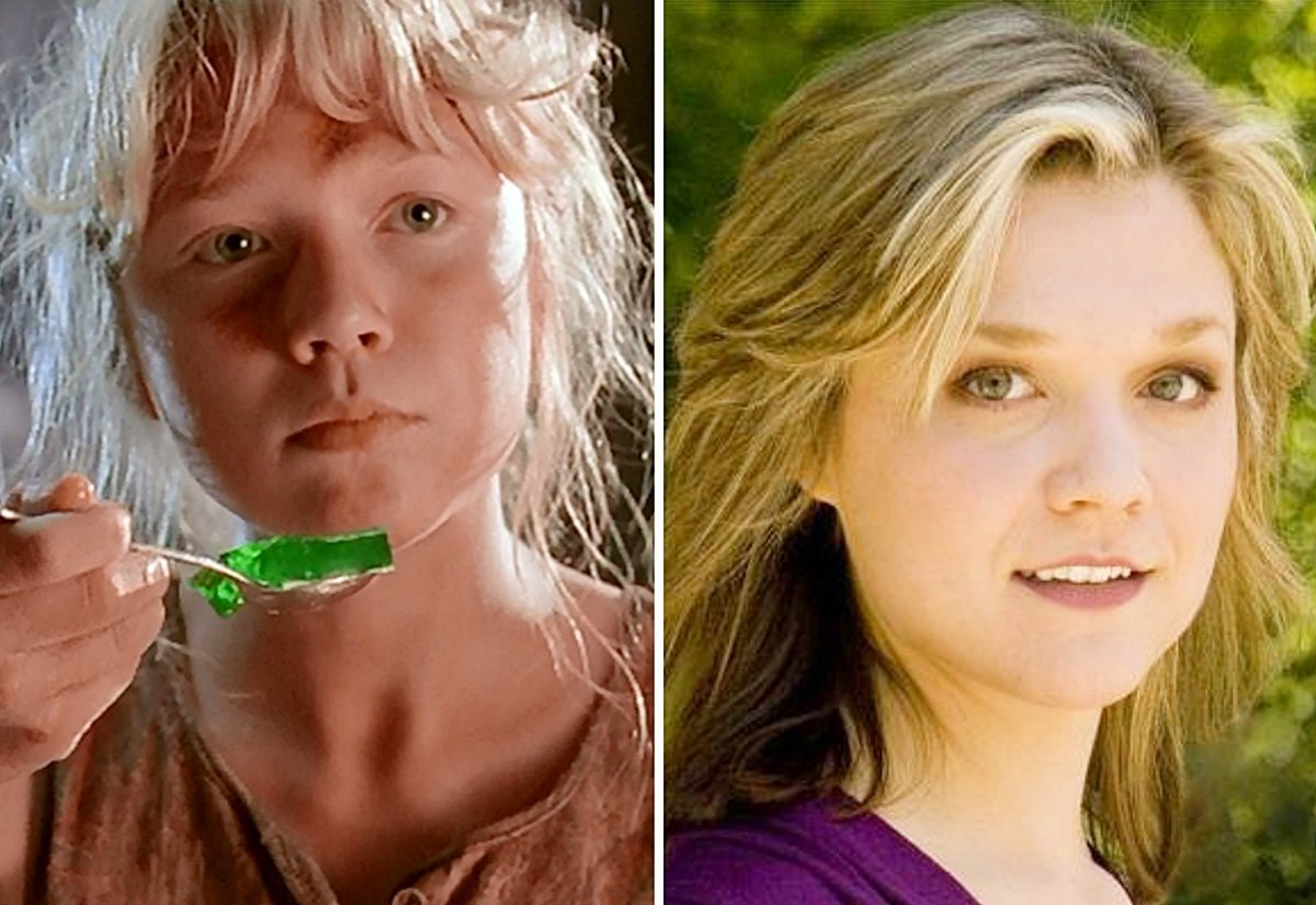 9 18 10 Child Stars Who Quit Acting - Where Are They Now?