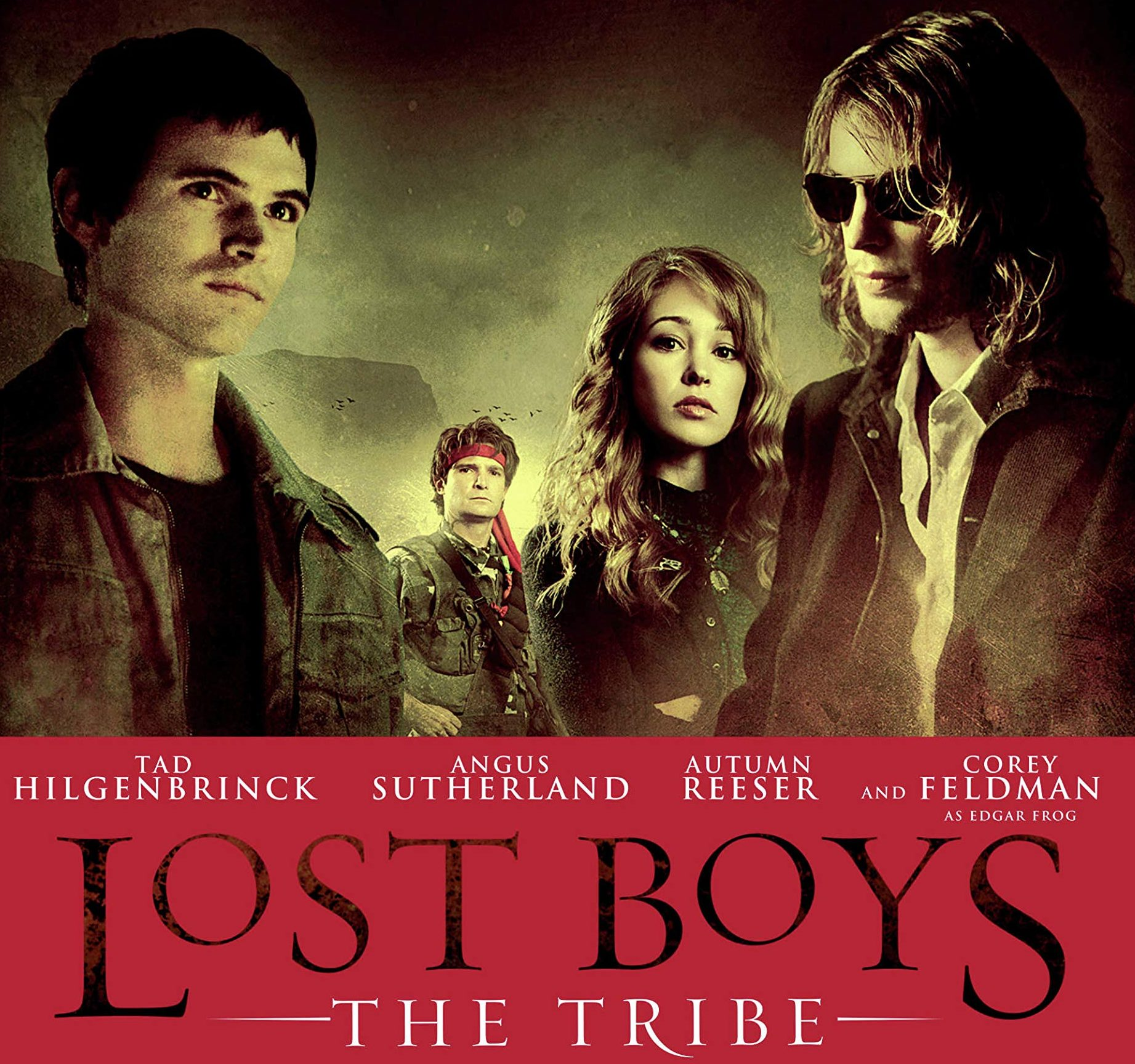 91WTsghDt4L. RI e1598276661725 20 Full-Blooded Facts About The Lost Boys