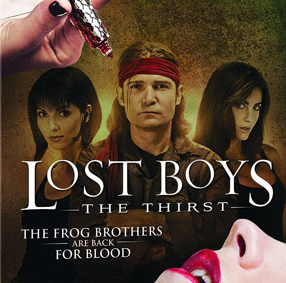 91X4tMUp3vL. AC SL1500 e1598276765980 20 Full-Blooded Facts About The Lost Boys