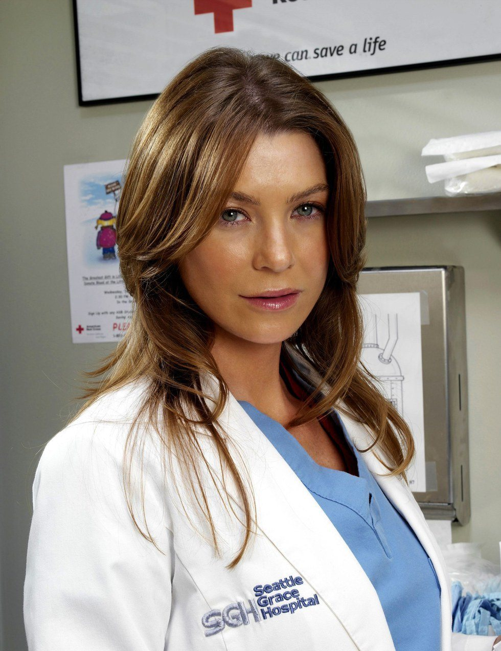 10 Things You Didn't Know About The Cast Of Grey's Anatomy