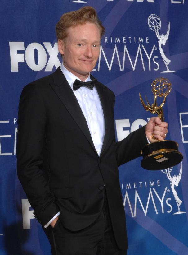 Alleged OBrien stalker leaves facility 21 Things You Didn't Know About Conan O'Brien