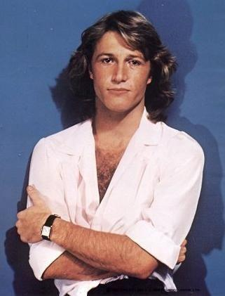 Andy Gibb andy gibb 33011736 321 421 25 Celebrities Who Died Poor