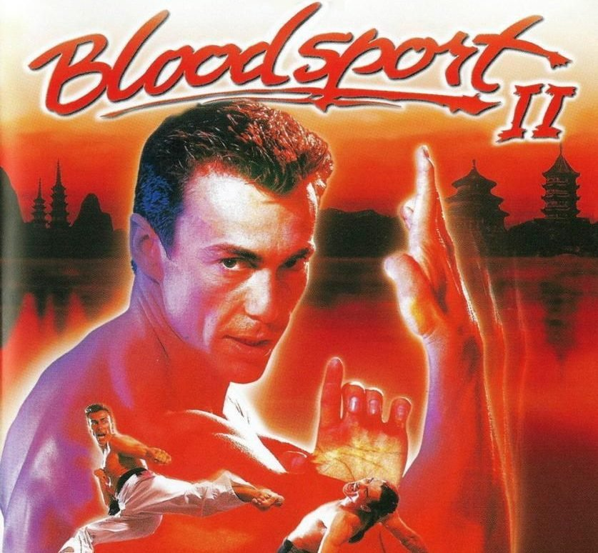 Bloodsport II The Next Kumite Bloodsport 2 198988745 large e1622195592692 Sequels To 80s Movies You Never Even Knew Existed