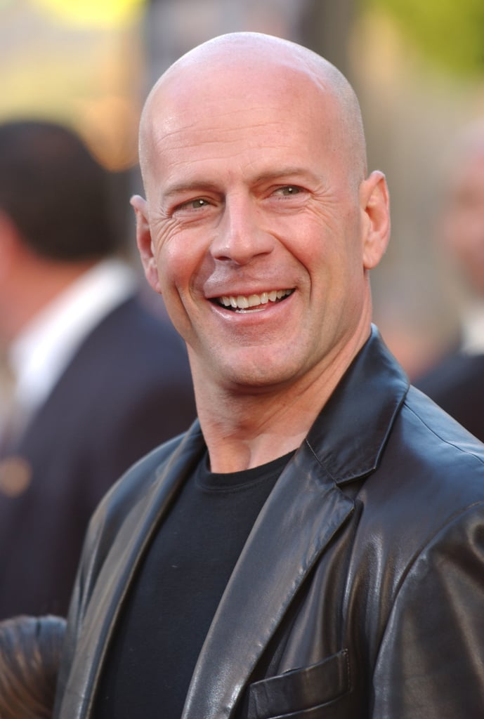 Bruce Willis Hot Pictures 10 Times Celebrities Were Caught Behaving Badly