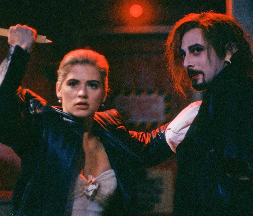 Buffy the Vampire Slayer 1992 e1598274020428 20 Full-Blooded Facts About The Lost Boys