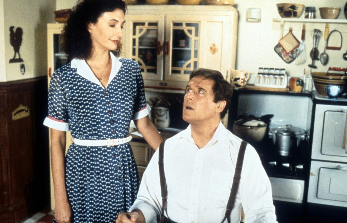 Charles Grodin and Mary Steenburgen 1200x771 1 Sequels To 80s Movies You Never Even Knew Existed