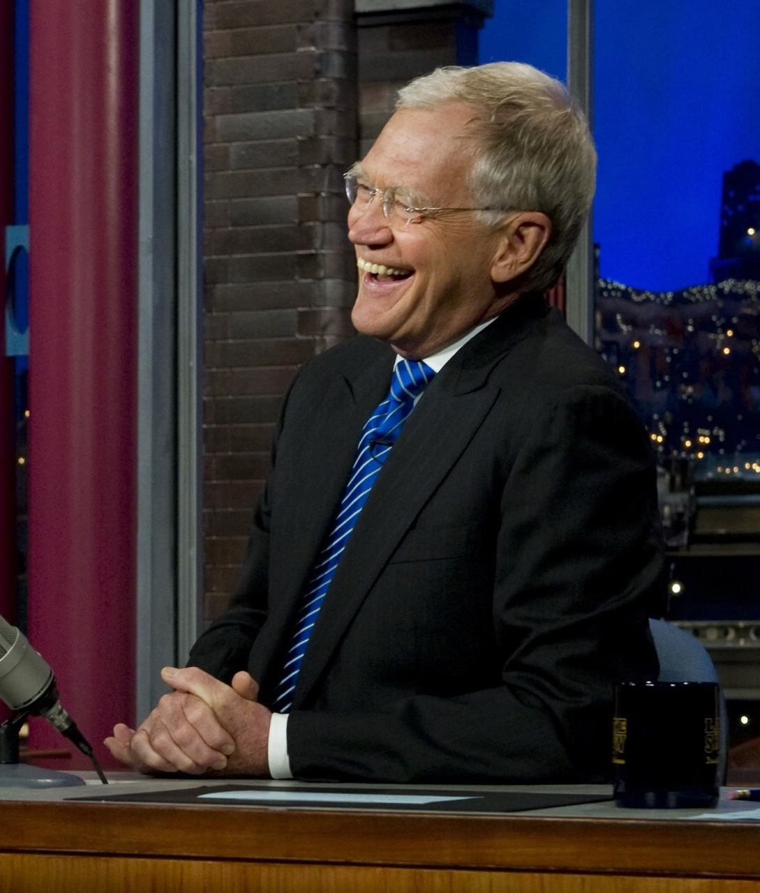 Dave Letterman 25 Things You Never Knew About David Letterman
