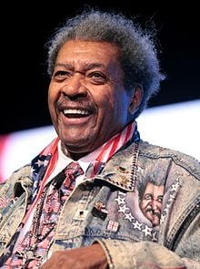 Don King by Gage Skidmore 25 Celebrities Who Have Killed People
