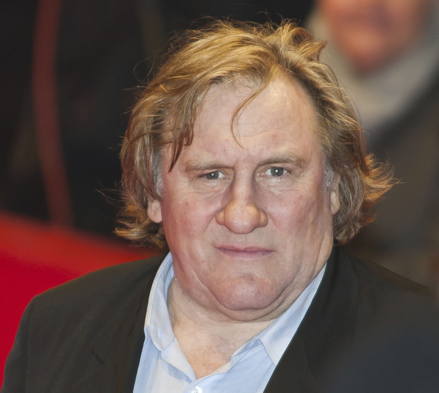 Gerard Depardieu Berlin Film Festival 2010 e1617006000802 25 Times Celebrities Admitted To Awful Things In Interviews